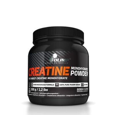 OLIMP: Creatine Monohydrate (550 гр)
