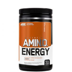 Optimum: Amino Energy (270г, 30 порций)