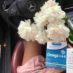 VP Laboratory: Omega 3-6-9 (60 порц)