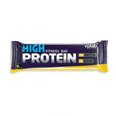 VP Laboratory: High Protein Bar (50 гр)