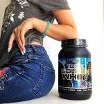 Maxler: Golden Whey Protein (908 гр)