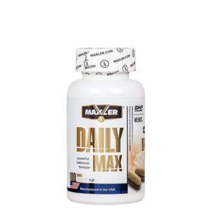 Maxler: Daily Max (100 таб)