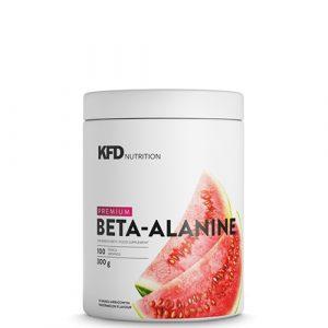 KFD: Beta Alanine (300 гр)