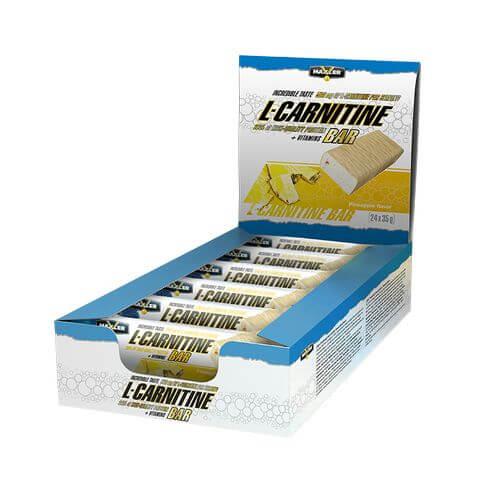 Maxler: L-Carnitine Bar (35 гр)