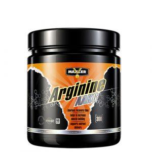 Maxler: Arginine AAKG (300 гр)