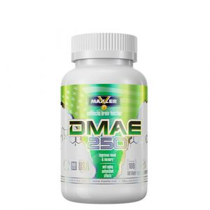 Maxler: DMAE (100 таб)