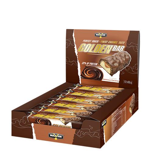 Maxler: Golden Bar (60 гр)