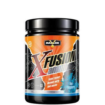 Maxler: Amino X-Fusion (414 г, 30 порций)