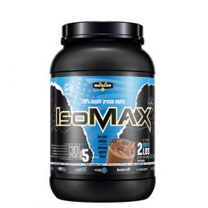 Maxler: Iso Max (908 гр)