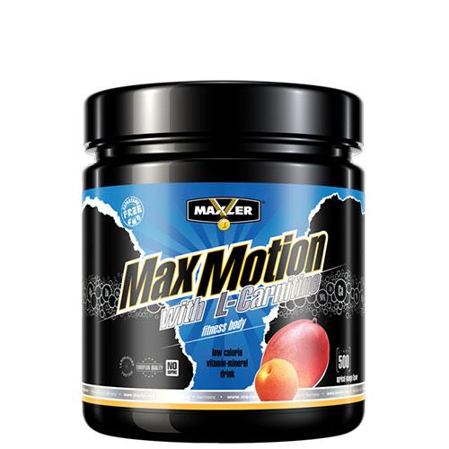 Maxler: Max Motion (500 г)