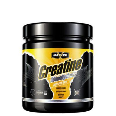 Maxler: Creatine (300 гр)