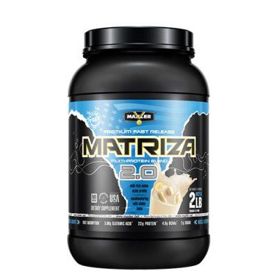 Maxler: Matriza (900 гр)