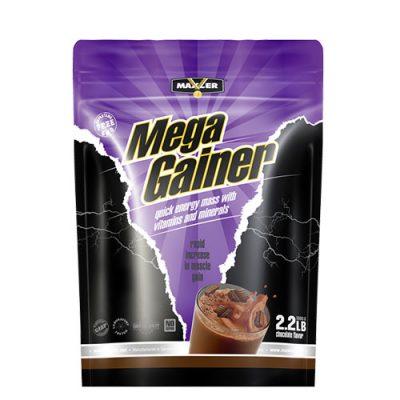 Maxler: Mega Gainer (1000 г)