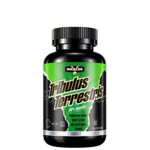 Maxler: Tribulus (1200 мг, 60 капс)