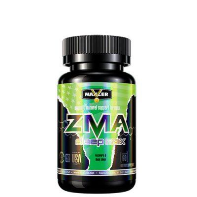 Maxler: ZMA Sleep Max (90 капс)