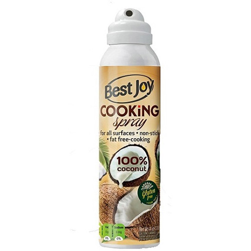 Best Joy: Cooking Spray