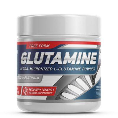 Geneticlab: GLUTAMINE (500 гр)