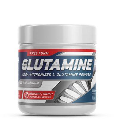 Geneticlab: GLUTAMINE (300 гр)