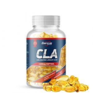 Geneticlab: CLA (60 капс)