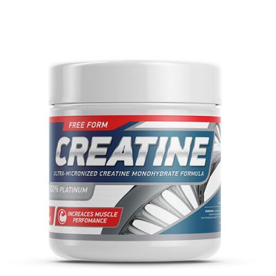 Geneticlab: CREATINE (300 гр)