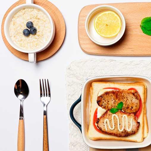 7 питательных веществ для похудения