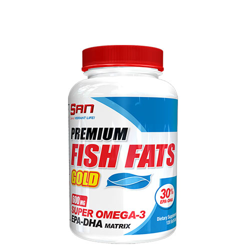 Optimum Nutrition: Fish Oil (200 капсул)