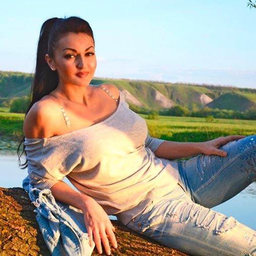 Интервью: Вероника Бондарева