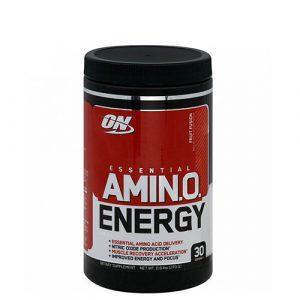 Optimum: Amino Energy (270г, 30 порций)