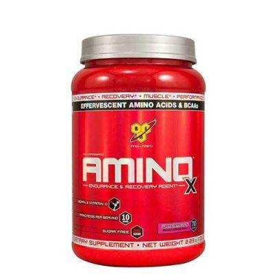 BSN: AMINOx (1010 г, 70 порций)