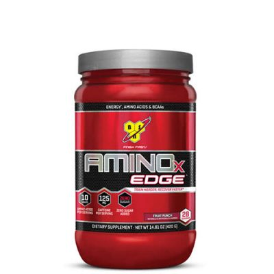 BSN: AMINOx EDGE (420 гр, 28 порций)