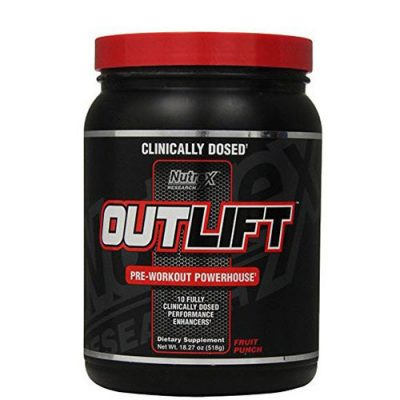 Nutrex: Outlift (518 гр)