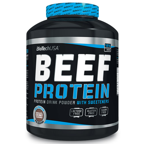 BioTechUSA: Beef Protein (1816 гр)