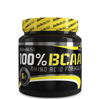 BioTechUSA: BCAA 100% (360 гр)