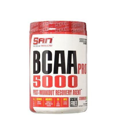 SAN: BCAA-PRO 5000 (345 гр)