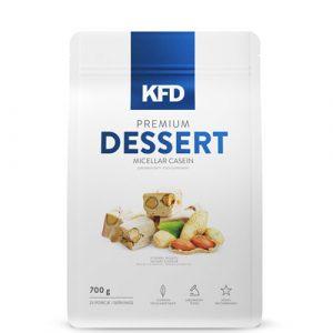 KFD: Dessert (700 гр)