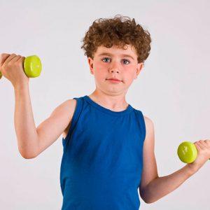 Детский фитнес — пусть ребенок с детства привыкает к спорту
