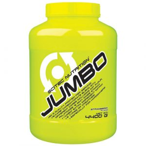 SCITEC: Jumbo (4400 гр)