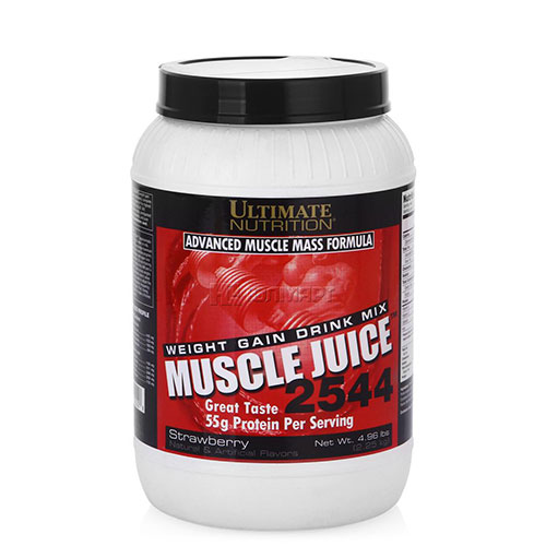 Ultimate Nutrition: Muscle Juice (2250 г)