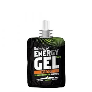 BioTechUSA: Energy Gel (1 порция, 60 гр)
