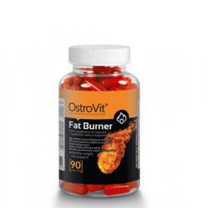 OstroVit: Fat Burner (90 таб)