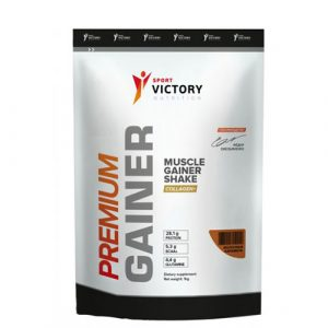 Victory Nutrition: Gainer (1000 гр)