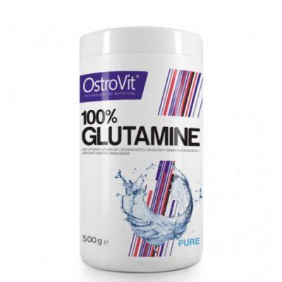 OstroVit: Glutamine (500 гр)