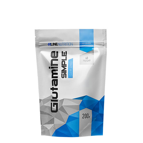 Rline: Glutamine (200 гр)