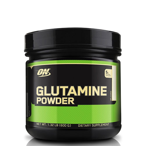 Optimum Nutrition: Glutamine (600 гр)