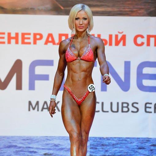 Интервью: Марина Голландцева