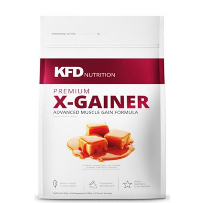 KFD: X-Gainer (1000 гр)