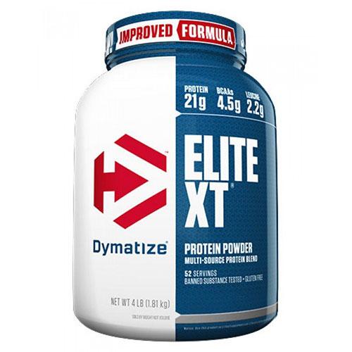 Dymatize: Elite XT (1820 г, 61 порция)