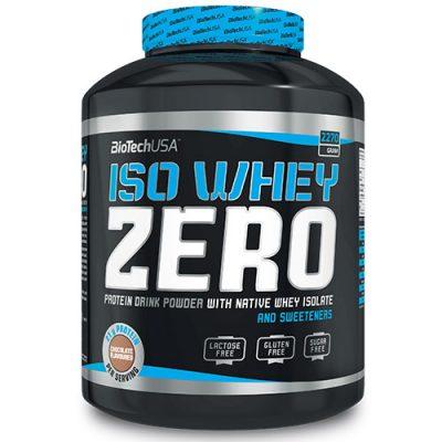 BioTechUSA: Iso Whey Zero (2270 гр)