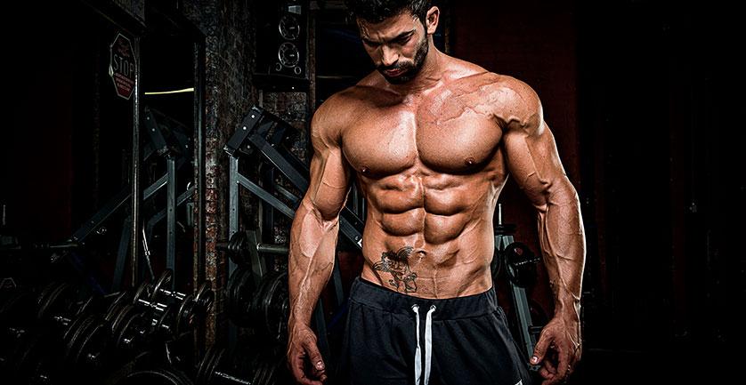 Как набрать мышечную массу и не заплыть жиром?