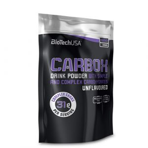 BioTechUSA: Carbox (1000 гр)